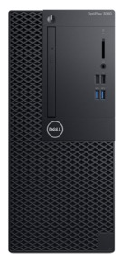 PC Dell OptiPlex 3060 i5 8/256 GB MT
