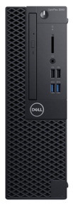 PC Dell OptiPlex 3060 i5 8/256 GB SFF