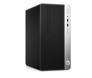 PC tower HP ProDesk 400 G5