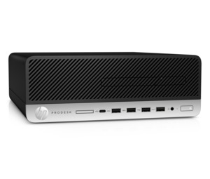 HP ProDesk 600 G4 SFF PC