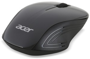 Acer RF2.4 Wireless Optical Maus schwarz