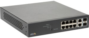 AXIS T8508 PoE+ Network Switch