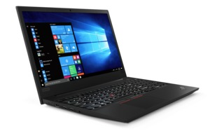 Lenovo ThinkPad E585 20KV-0008 Top