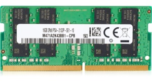 HP 8GB DDR4 2666MHz Memory