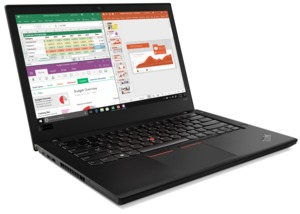 Lenovo ThinkPad A485 20MU-000C Top
