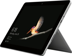 Microsoft Surface Go Tablet 64GB