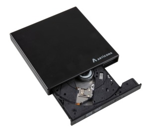 ARTICONA CD/DVD USB 2.0 Burner