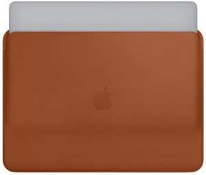 Apple MacBook Pro 13 Leather Sleeve Br.
