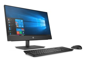 HP ProOne 440 G4 AiO Non-Touch PC