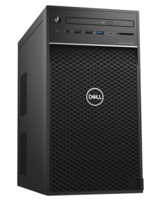 Dell Precision Tower 3630 Workstations