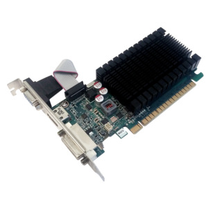 PNY NVIDIA GeForce GT 710 Video Card