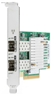 Adapt. HPE Ethernet 10Gb 2-port 562SFP+