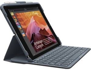 Logitech Slim Folio iPad Case