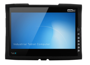 ads-tec TabX ITC8113 Industrial Tablet