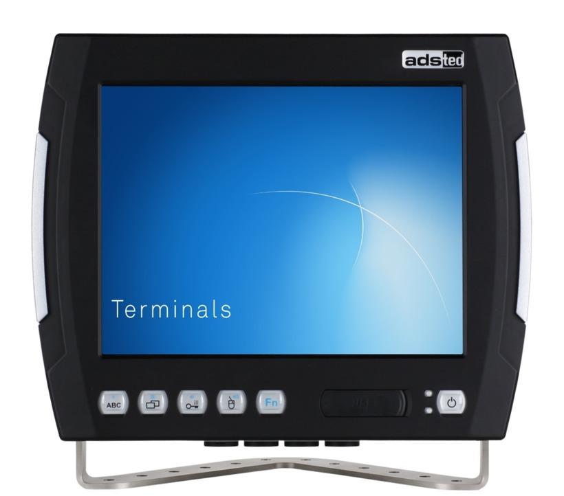 Buy ads-tec VMT7010 Industrial PC (DVG-VMT7010-177-BX)