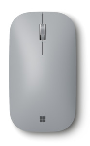 Microsoft Surface Mobile Mouse Platinum