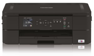 Brother DCP-J572DW MFP