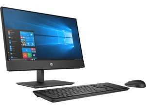 PC AiO tattile HP ProOne 600 G4