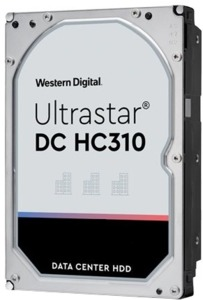 Western Digital DC HC310 6TB HDD