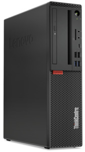 Lenovo ThinkCentre M720s 10ST-0030 Top
