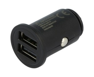 ARTICONA Car Charger 2x 4.8A