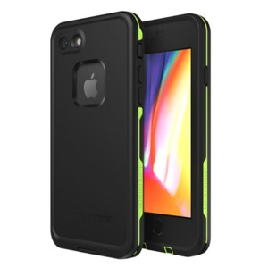 LifeProof iPhone 8/7 Case Black