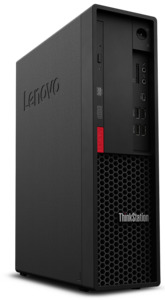 Stations de travail Lenovo ThinkStation P330 Small Form Factor 2e génération