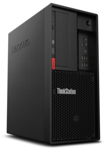 Station de travail Lenovo ThinkStation P330 format tour