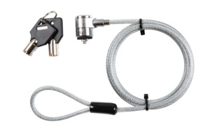 ARTICONA 4.5mm Standard Cable Lock