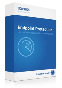 Sophos Endpoint eXploit Prevention 100-199 User - 3 Year