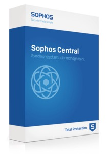 Sophos Central Intercept X Advanced for Server 10-24 Servers - 1 Year