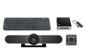 Buy Logitech MeetUp Conference Camera (960-001102)