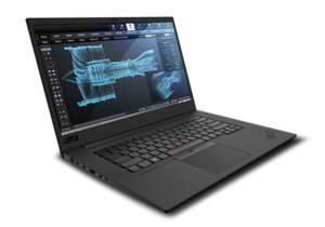 Lenovo ThinkPad P1 Mobile Workstation