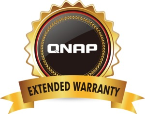 QNAP 3-year Warranty Extension
