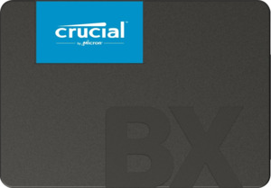 Crucial BX500 interne SSDs