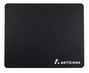 ARTICONA Mouse Pad Black