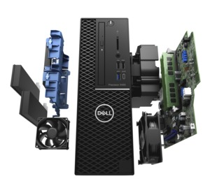 Dell Precision Tower 3430 Workstations