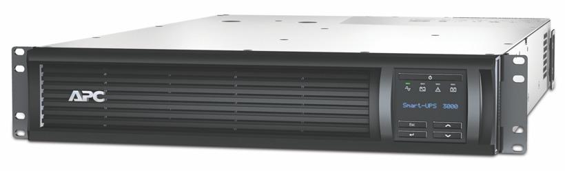 Buy APC Smart-UPS 3000VA LCD C RM 2U (SMT3000RMI2UC)