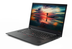 Lenovo ThinkPad X1 Extreme 20MF-000X Top