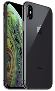 Apple iPhone XS 512 GB Space Grau