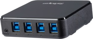 StarTech USB 3.0 Switch 2x PC-4x Device