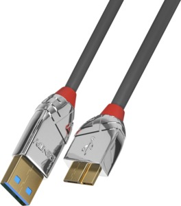 USB Cable 3.0 A/m-Micro B/m 0.5m