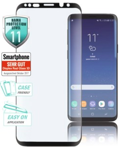Hama Galaxy S9 3D Glass Screen Protector