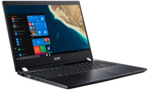 Acer TravelMate X3 Notebooks