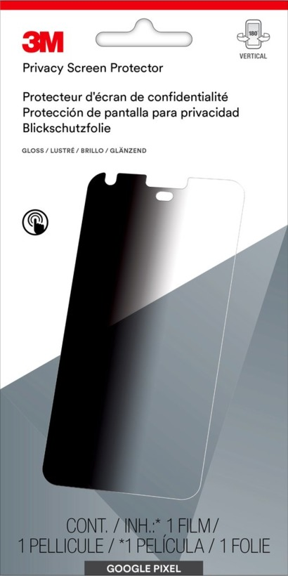 Buy 3M Google Pixel Privacy Protection (7100118983)