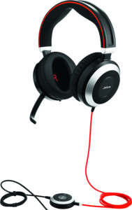 Jabra Evolve 80 Headsets