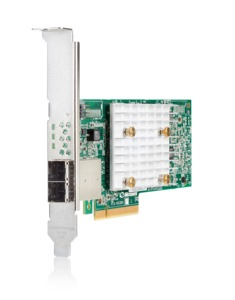 HPE Smart Array SR Gen10 vezérlő