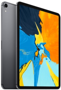 Apple iPad Pro 11 2018