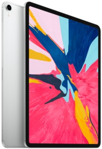Apple iPad Pro 12.9 1 TB Cell Silver