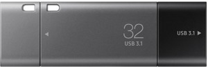 Samsung Duo Plus USB Stick 32GB